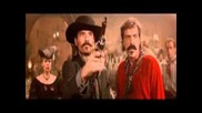 Tombstone - Doc Holliday meets Johnny Ringo