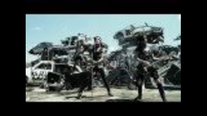 Black Veil Brides - The Legacy official video