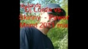 Dj.lorda vs. Skinny - Power Mnml 2011 mix