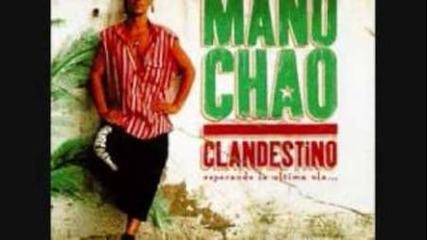 Manu Chao-bongo Bong