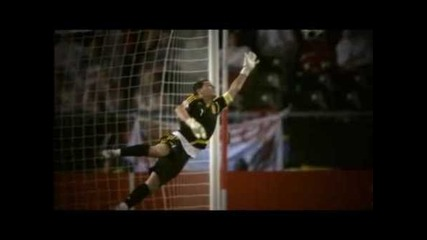 Iker Casillas - The Goalkeeper Vol. 2.