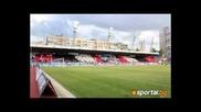 Burgas, 16 may 2012, Bg Cup Final, Lokomotiv Plovdiv - Ludogorets 1-2