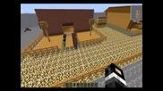 Minecraft Турнир - Епизод 1 -denyplayftw lanbarda g3imarawtf
