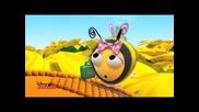 The Hive - Buzzbee makes a Swap