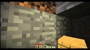 Minecraft Survival - Епизод 6 - Няква простотия (nexustv) :)