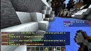 Minecraft minigames #8: Киде си уе Боойнгг?!