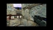 Counter strike top Gamers - Hd Frag movie 2011
