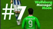 #7 Wolfsburg Career Mode! - Fifa 14 (patch 8.0)