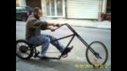 Най-дългото колело в България