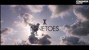 Ninetoes - Finger