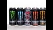 Monster energy Line-up Review