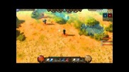 Let's Play Drakensang Online #005 - Epic Pvp Gameplay