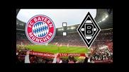Bundesliga 1975-76 Bayern Munchen Vs Borussia Moenchegladbach