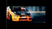 Super Drift Italy - M3 Vs Subaru Team Orange -