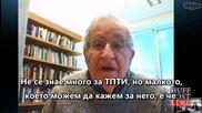 Тпти - Росен Плевнелиев срещу Ноам Чомски