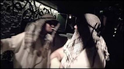 Bad Boyz - Sheikh Edition [m.i.a. Bad Girlz parody] Fun Video