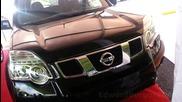 2015 Nissan X-trail I 2015 al 2016 precio ficha tecnica Caracteristicas Colombia