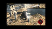 Assassins Creed Revelations - On the attack - Mission 11