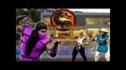 Mortal Kombat: Ep #06 - Mk9 Release Party!
