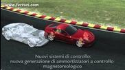 F12berlinetta - Focus sulla dinamica veicolo
