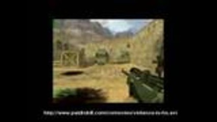Amazing Counter Strike headshots