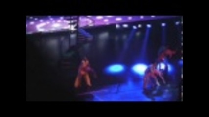 Cher -don't leave me this way and take me home - live