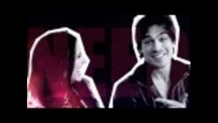 Ian & Nina: Your love's a drug
