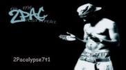 Tupac (makaveli) - Krazy [hd]