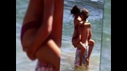 Justin Bieber and Selena Gomez Get Hot in Hawaii