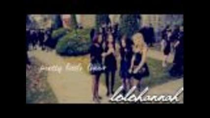 Secrets - Pretty Little Liars