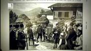 ''магарешките атентати'' на Вморо (1911-1912г.)