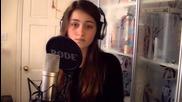 Naughty Boy - La La La ft. Sam Smith ( Cover by Jasmine Thompson)