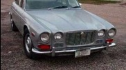 Jaguar Xj6 - 1972 Series 1