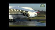 Филм 11: Авиация С С С Р. Военно-транспортни самолети: Ан-12, Ан-22 Антей, Ил-76, Ан-124 Руслан