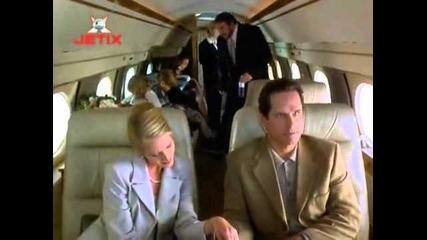 Фильм Няня Au Pair, 1999 Комедия