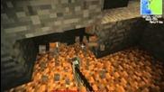 Minecraft Tekkit Survival ep.1