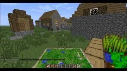 Minecraft New Snapshots Част 2