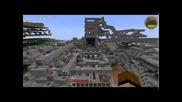 Most secure door in Minecraft + Biggest ~ in 60 seconds