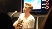 Cody Simpson La Da Dee Acoustic