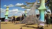Transahara 2011 - Dunes can Dance... Camels too !