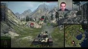 World of Tanks Subscriber Replay - Епизод 1
