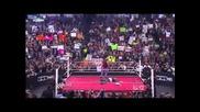 Stone Cold Steve Austin Returns to Raw 2011 Hd