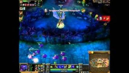 Братя играят League of Legends Ep.02