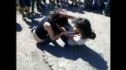 Това е женски бой :d