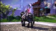 Tera - Shop Update: New Mount, Weapon Skins & Masks