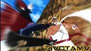 Naruto Dubstep Amv [dj Fresh-talkbox]