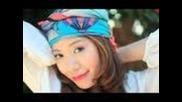 Rainbow Eyes- Michele Phan