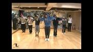 Rain Bi - Hip Song mirrored practice