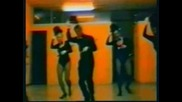Raze - Break 4 love (original music video) 1988