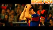 Messi - I Am Not Afraid - 2012 Hd